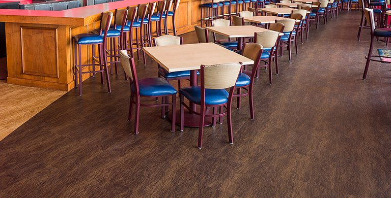 Barnstormers Suites Armstrong Flooring Commercial
