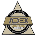 2016 ADEX Gold Award