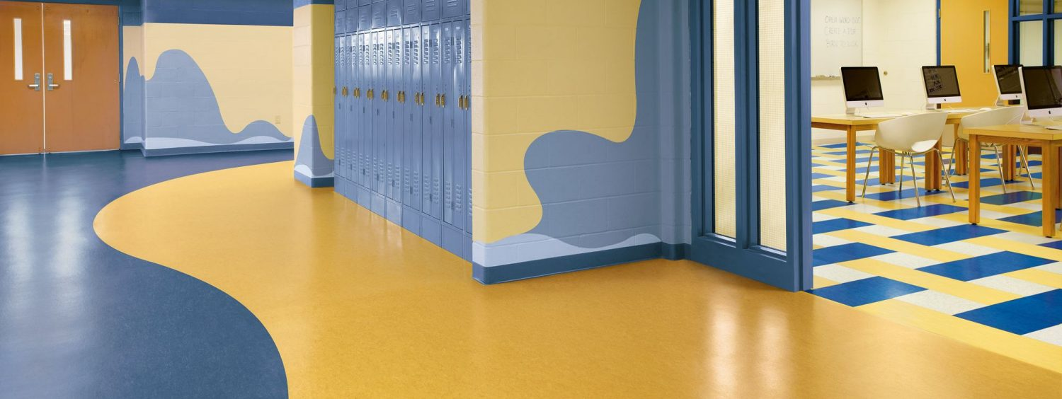 BioBased Tile Installation Tips   Armstrong Flooring Commercial