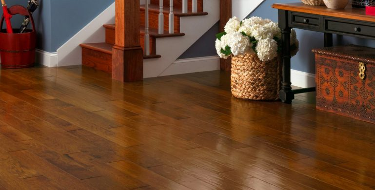 ... Performance Plus; Hardwood - American Scrape - Commercial Hardwood Flooring Armstrong Flooring Commercial