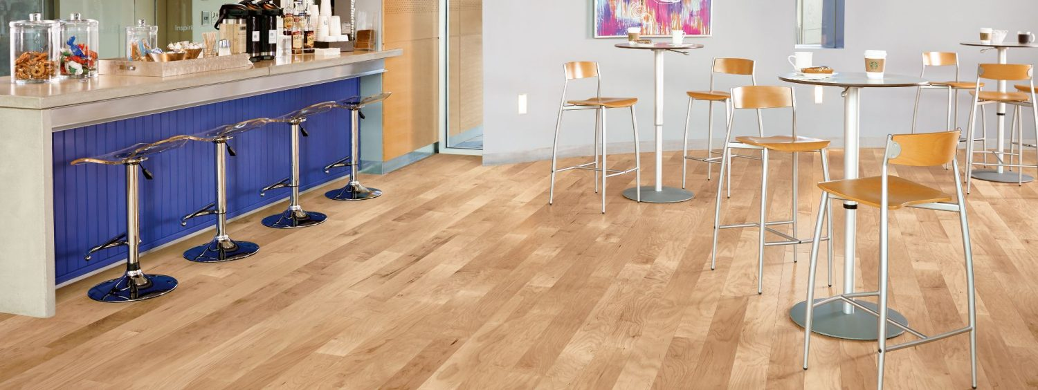 Hw Hardwood Flooring Performance Plus