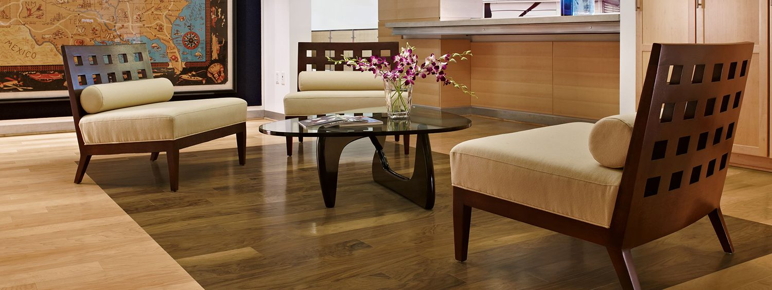 Performance Plus Hardwood Flooring