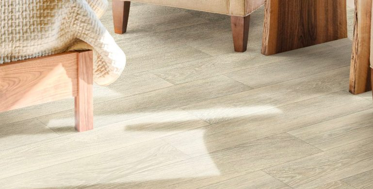 Timberline Homogenous Vinyl Sheet Flooring