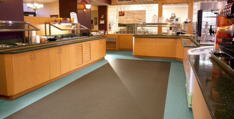 Armstrong Commercial Flooring The Right Floor For Your