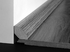 Laminate Trims & Moldings