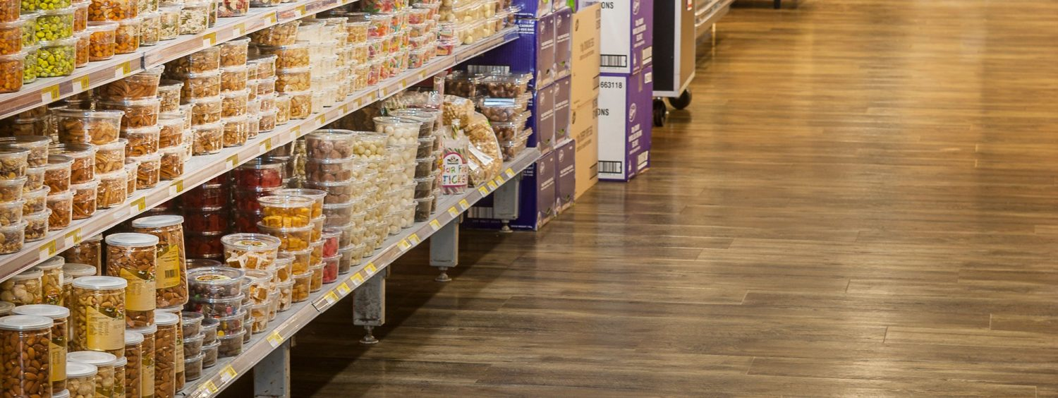 Armstrong Commercial Flooring: The Right Floor for your