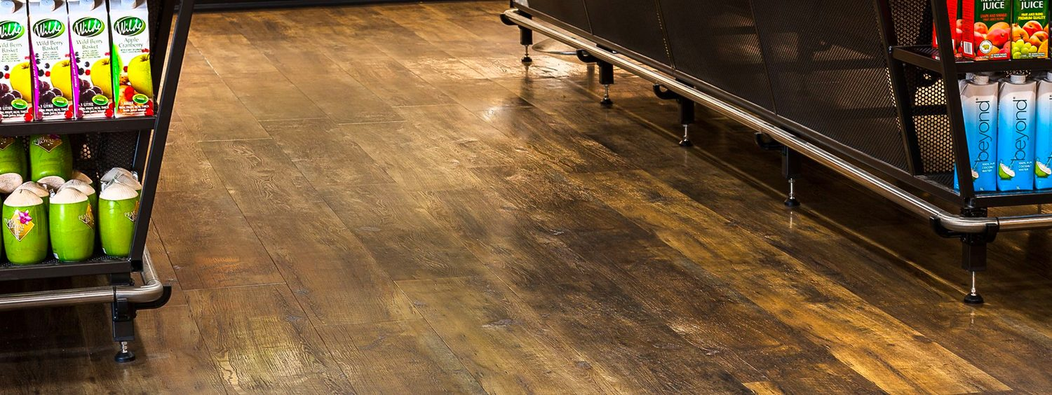 Lvt Luxury Vinyl Plank And Tile
