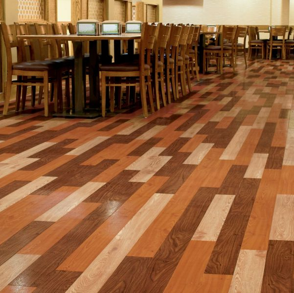 Natural Creations Arborart Armstrong Flooring Commercial