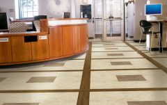 Natural Creations Luxury Flooring with the I-Set