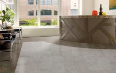 Natural Creations Luxury Vinyl Tile with the I-Set