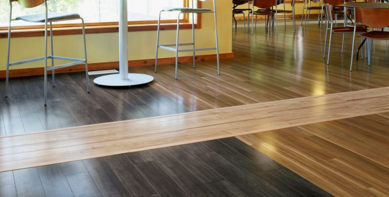 Inspired by domestic and exotic hardwoods, this collection offers single plank widths and micro-beveled ends and edges.