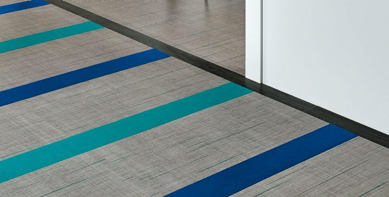 Create Your Own Color Luxury Flooring