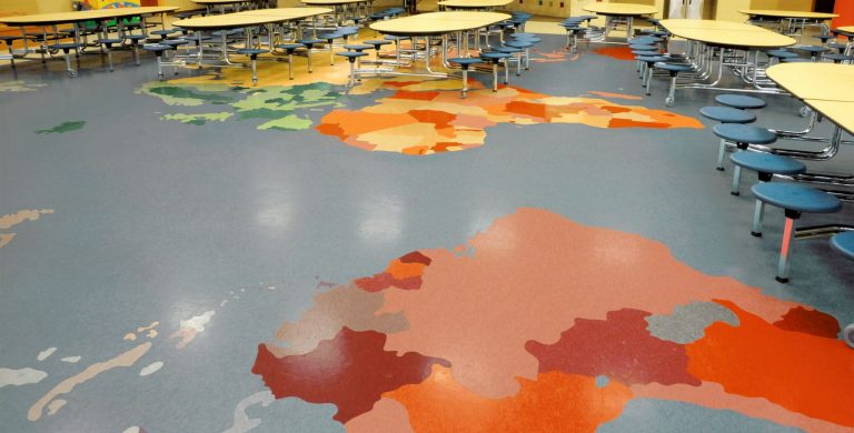 Vct Vinyl Composition Tile