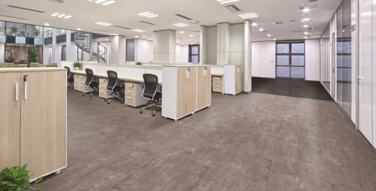 Office flooring: Natural Creations Diamond 10 Technology Earthcuts