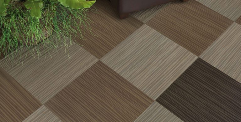 Armstrong Flooring room scene