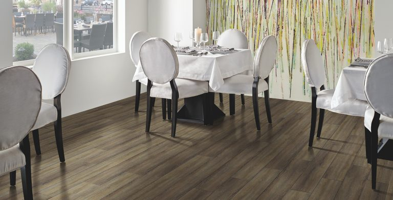 Whether at work or at home, there's no need to sacrifice style or function. Natural Creations XL from Armstrong Flooring offers you a range of 14 contemporary and traditional patterns in large format resilient vinyl flooring. Available 5.0mm thick and as 230 x 1500mm long planks, Natural Creations XL combines underfoot comfort and timeless beauty with durability and acoustic properties. These beautiful floors are the perfect choice for any commercial or residential project.
