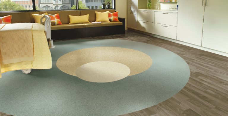 Assisted Living Flooring