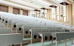Classrooms / Lecture Halls