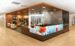 Kaleida Health Highpointe On Michigan Armstrong Flooring