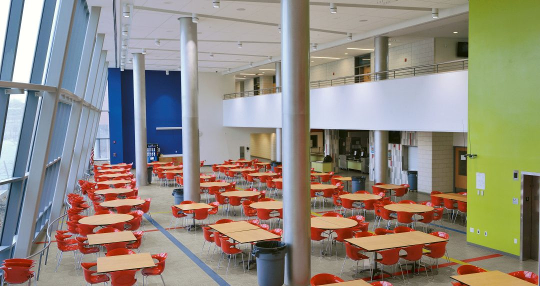waterbury career academy Waterbury Career Academy | Armstrong Flooring Commercial