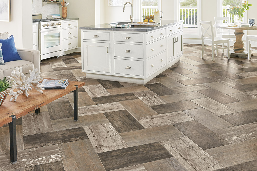 Sustainable Products Armstrong Flooring Inc