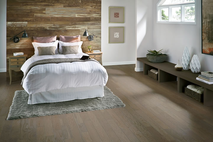 Flooring On Walls