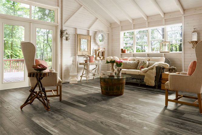 How To Choose The Best Laminate Floor