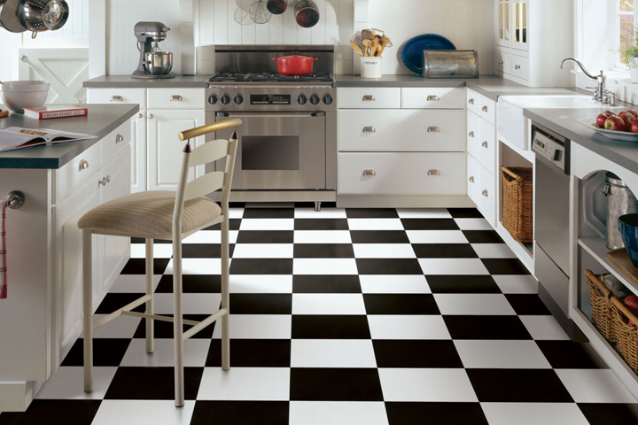 patterned kitchen floor tiles patterned flooring 4106