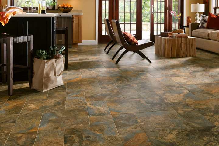 Travertine Look Tile
