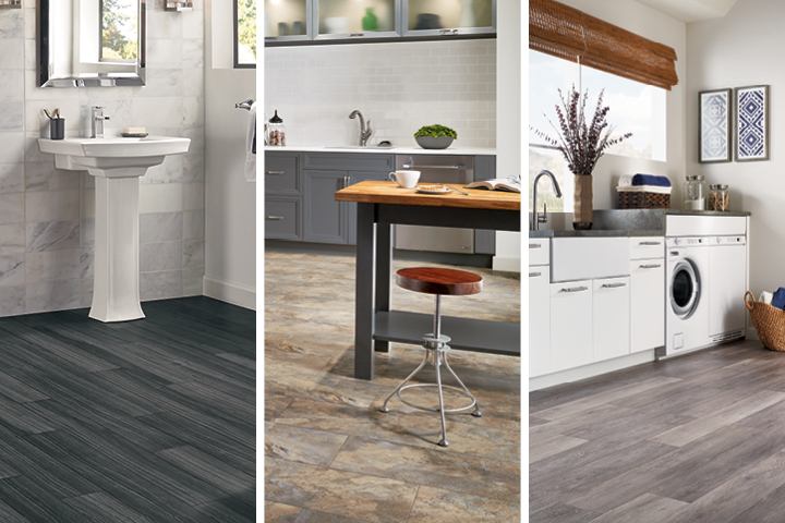 Superb Whats The Difference Between Linoleum And Vinyl Flooring Interior Design Ideas Tzicisoteloinfo