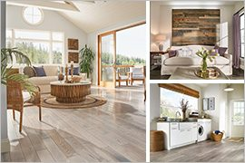 Browse our flooring photo gallery to get inspired
