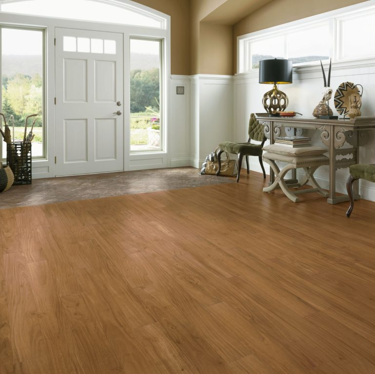 Foyer Flooring Guide Armstrong Residential