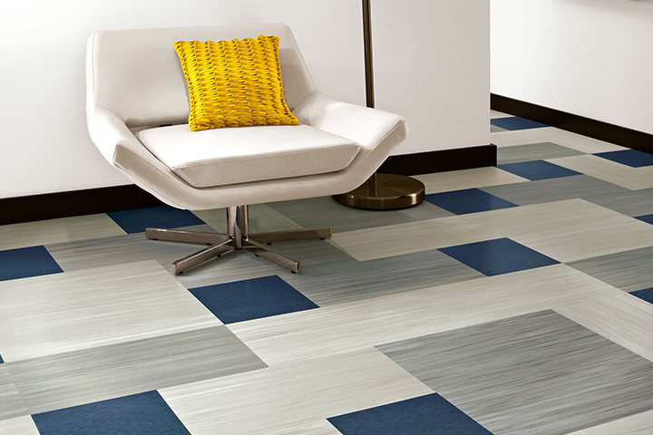 commercial bio-flooring collections