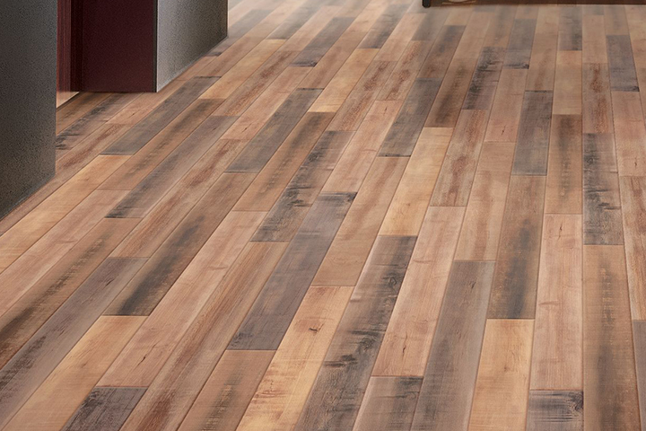 residential laminate collections
