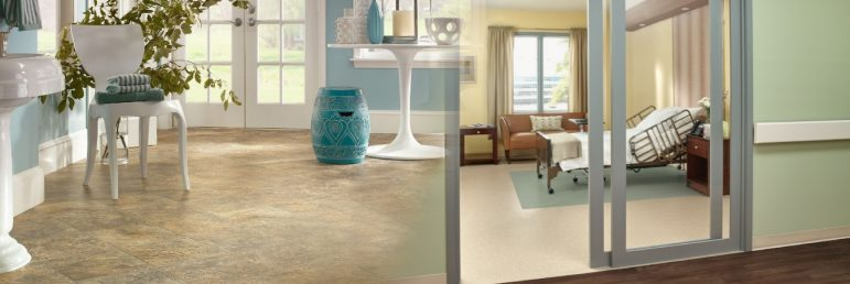 Armstrong Flooring Outlet