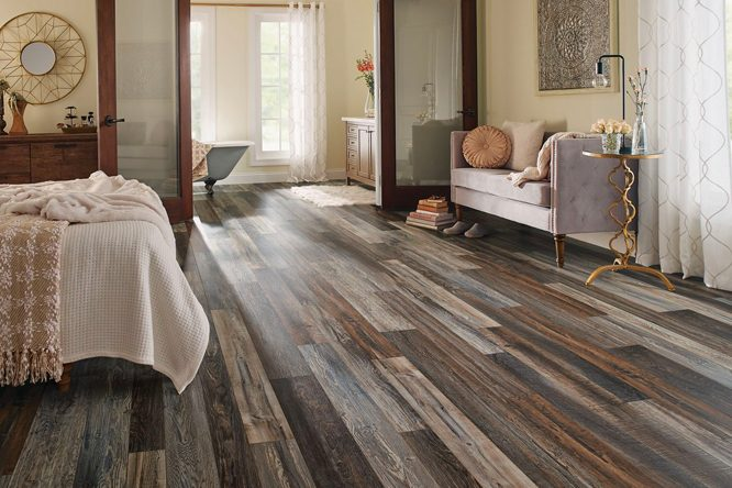 Bedroom Flooring Guide Armstrong Flooring Residential