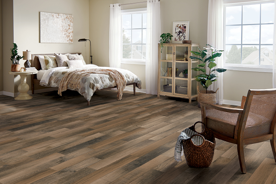 What Kind Of Flooring Is Best For Bedrooms