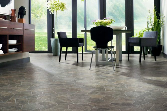 Dining Room Flooring Guide