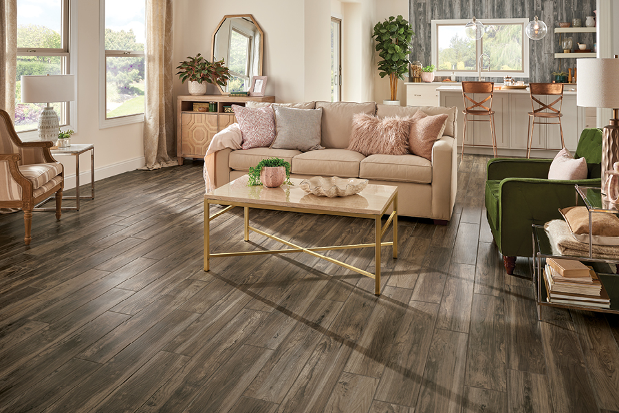 Living Room Flooring Guide | Armstrong Flooring Residential