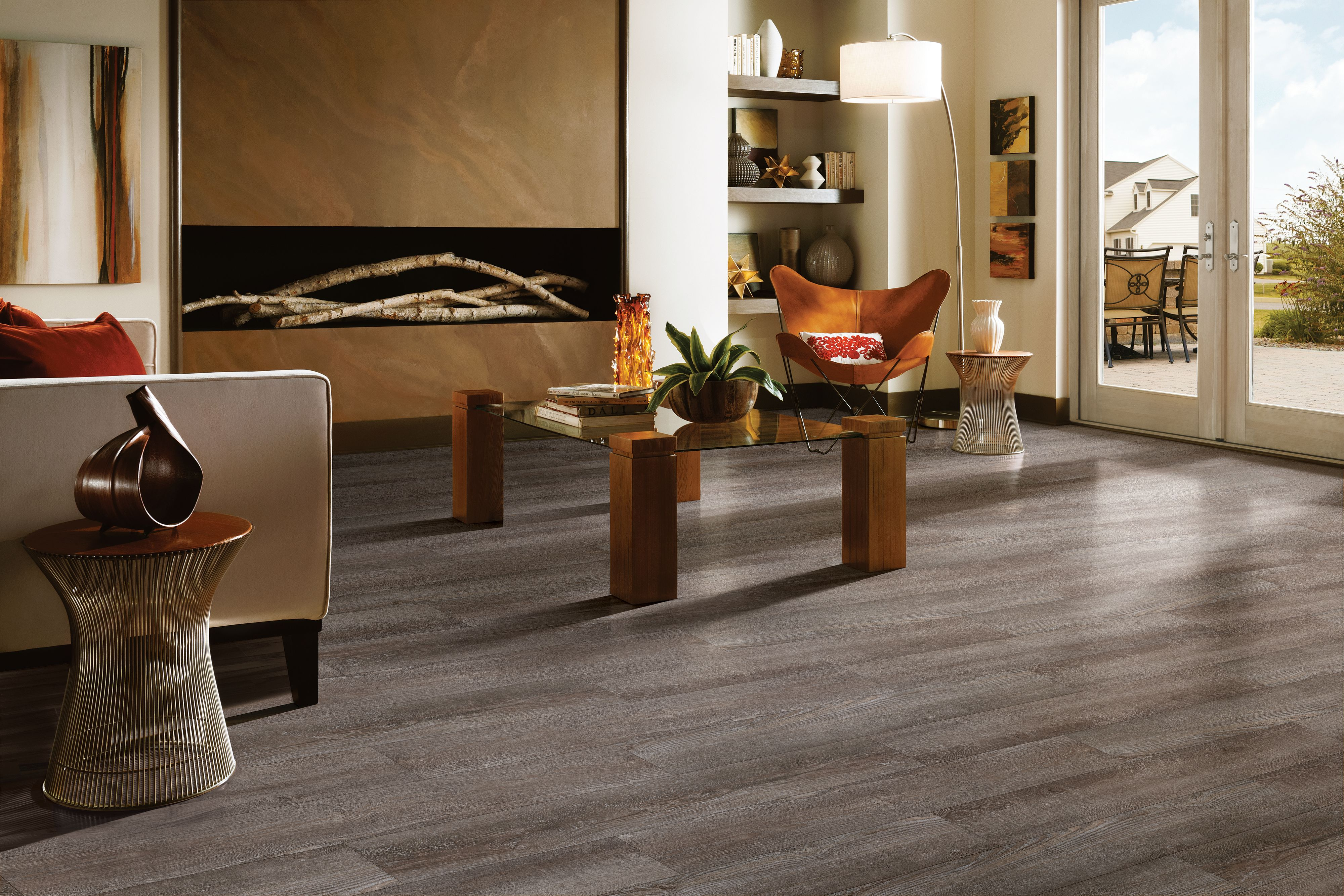 is cost square laminate installed image foot how of much vinyl flooring floor installation top hardwood per