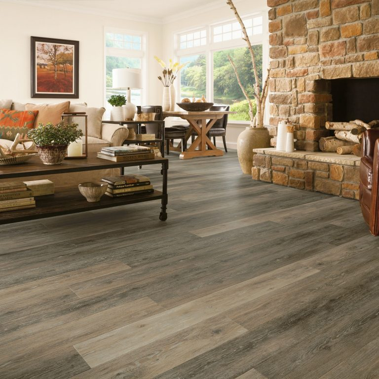 Luxe Plank Armstrong Flooring Residential