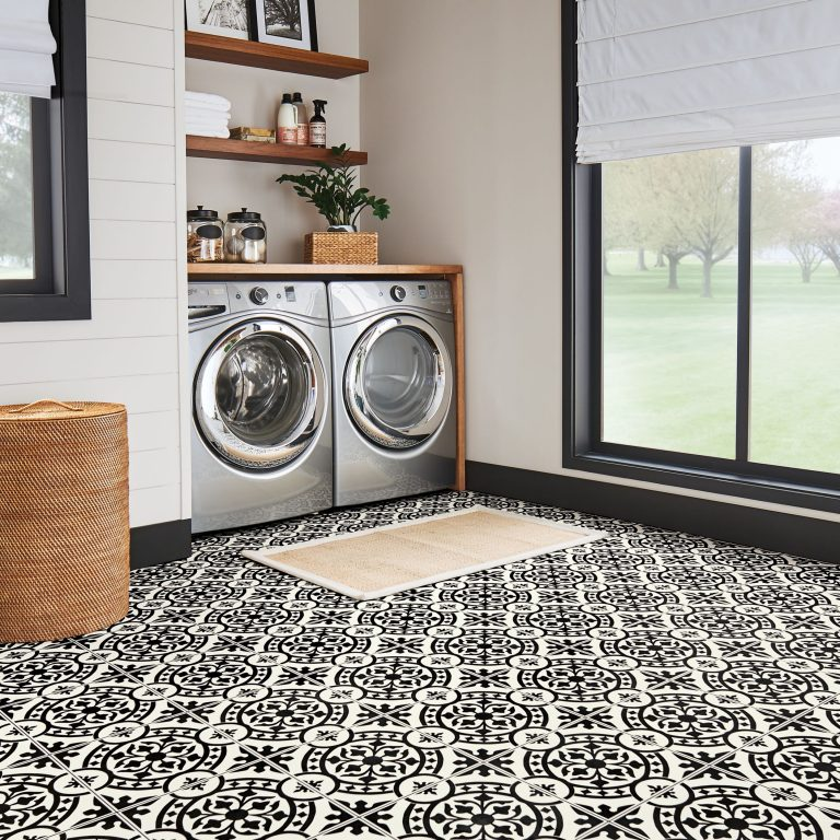 Laundry Room Flooring Guide Armstrong Flooring Residential